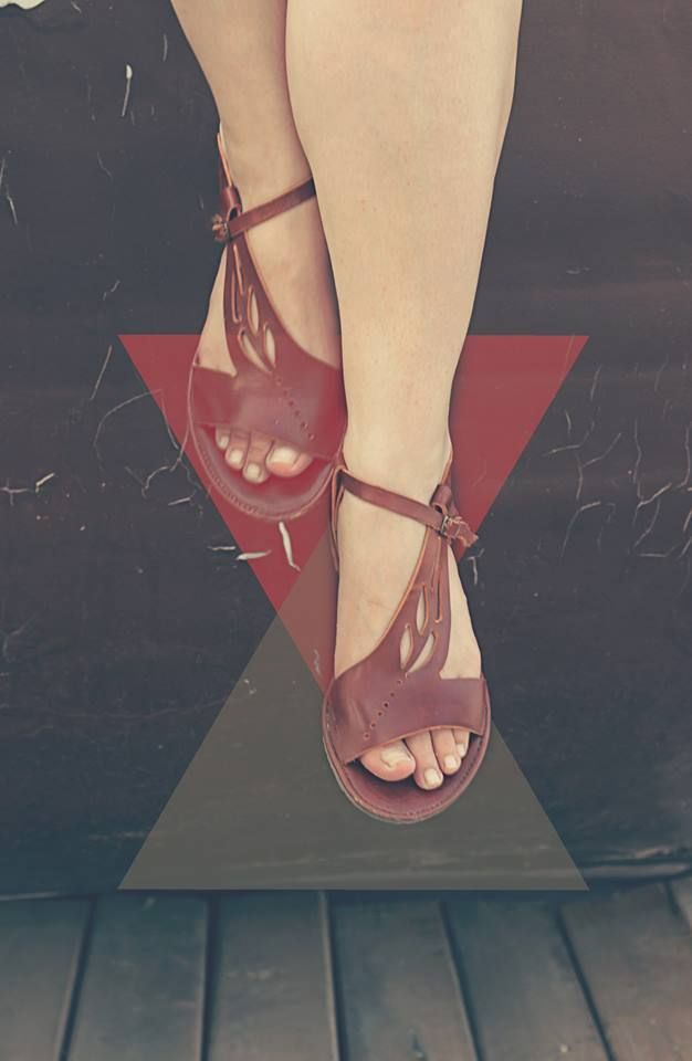Callie Vei. Wide FeetLeather ...