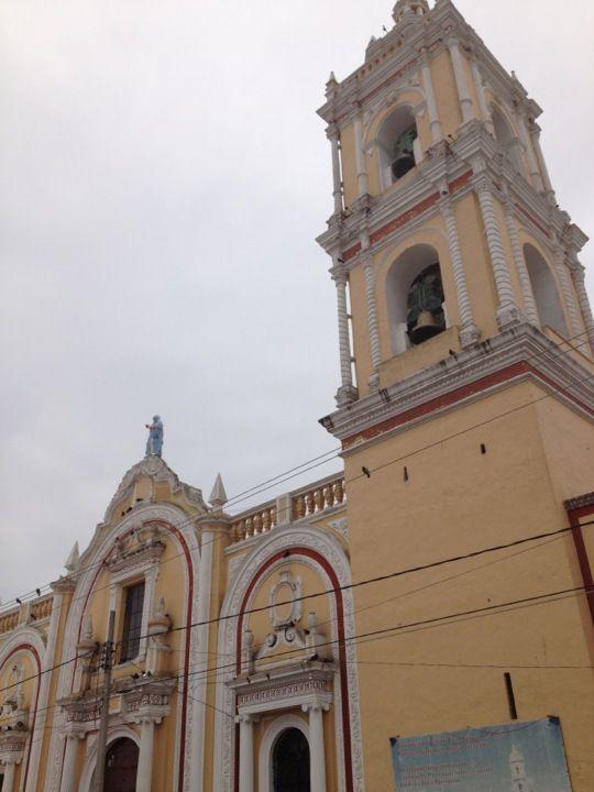 Tepeaca en Puebla