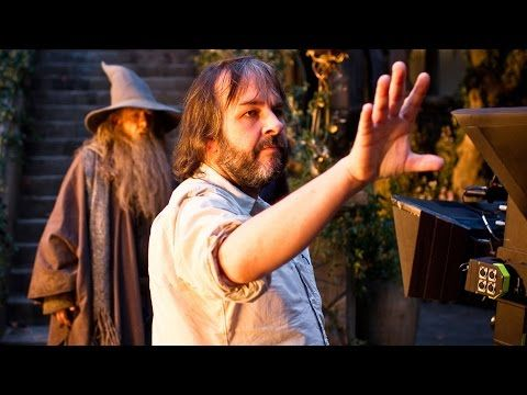 Peter Jackson Says More Middle Earth Possible – AMC Movie News - (More info on: http://LIFEWAYSVILLAGE.COM/movie/peter-jackson-says-more-middle-earth-possible-amc-movie-news/)