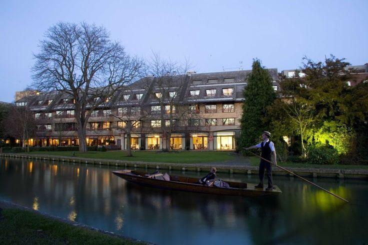 Hotels pas Chers Cambridge