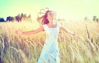 What you feel is indeed a guiding light for you to stay on your true path. Read more here: http://sparkleentrepreneur.blogspot.co.uk/2016/04/your-power-comes-from-your-emotions.html