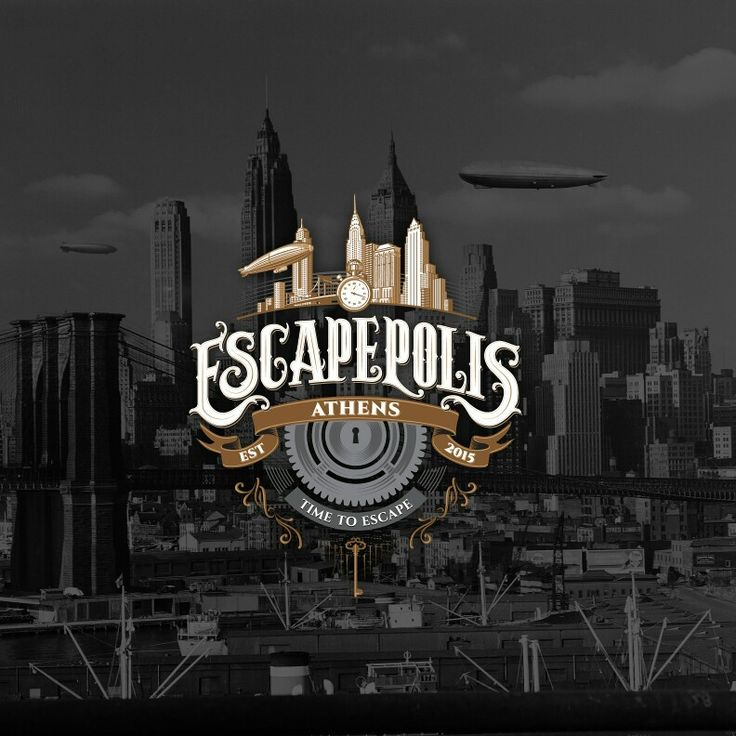 Escapepolis Logo