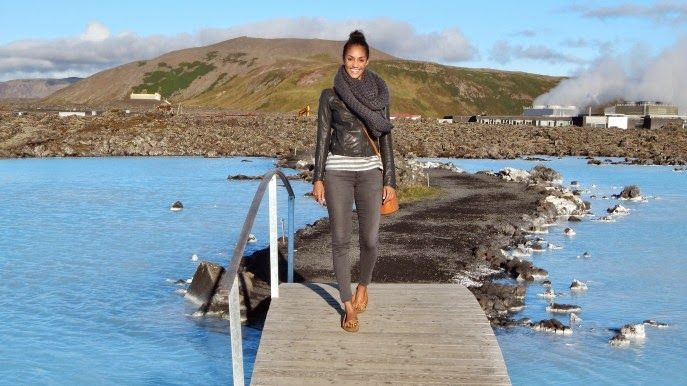 iceland vacation outfit: what to wear | Blogging Days ...