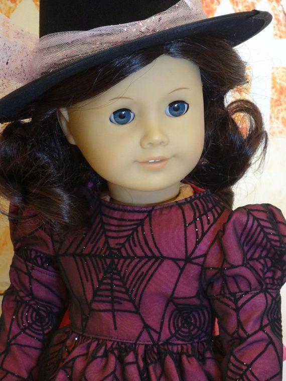 Buchstabieren Sie Hexe-Kostüm mit Umhang für von CupcakeCutiePie
