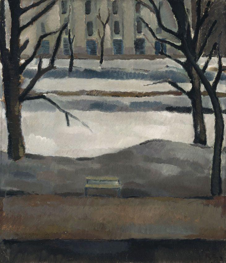 Katujen kertomaa | Amos Anderson taidemuseo
