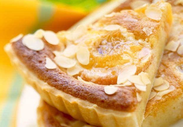 Tarte aux abricots amandineVoir la recette >>