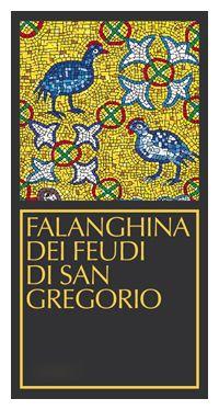 Feudi di San Gregorio - Falanghina 2010