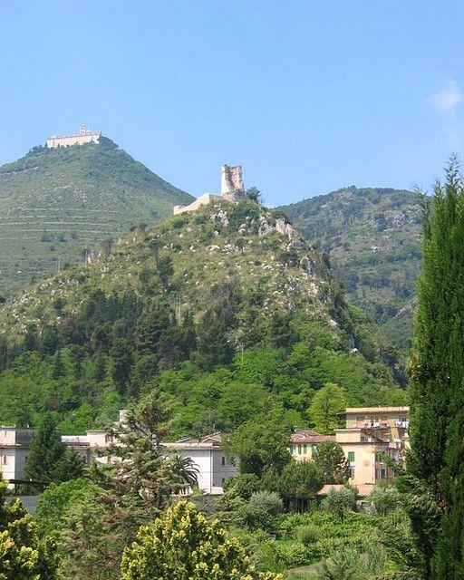 monte casino italy | Monte Cassino, Cassino, Italy | Flickr - Photo Sharing!