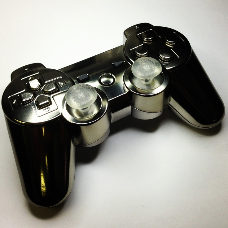 how to open ps4 controller to clean