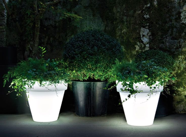 Design Lamps And Lighting Garden And Outdoor Serralunga
