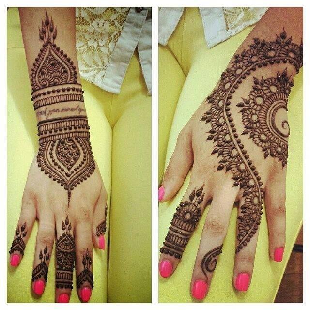 Mehndi Henna Pen : Best mehndi simple ideas on pinterest henna art