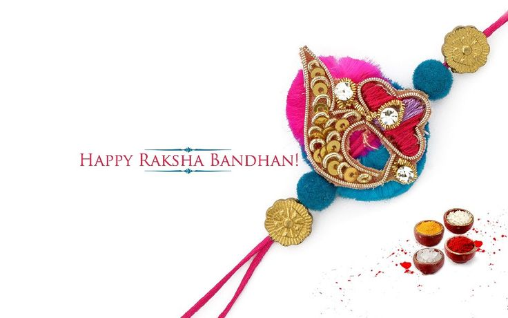 Happy #RakshaBandhan May this auspicious occasion bring you, all the prosperity and good luck in your way of life.!!