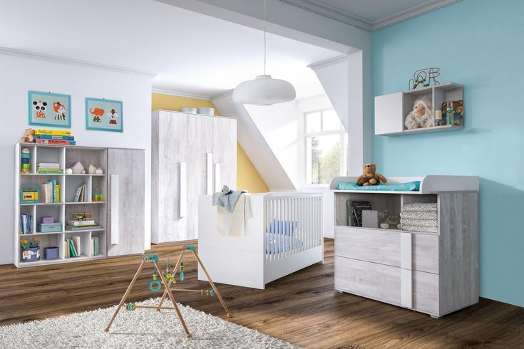 Babyzimmer, Finden Sie Bilder und Inspiration für Ihr ...