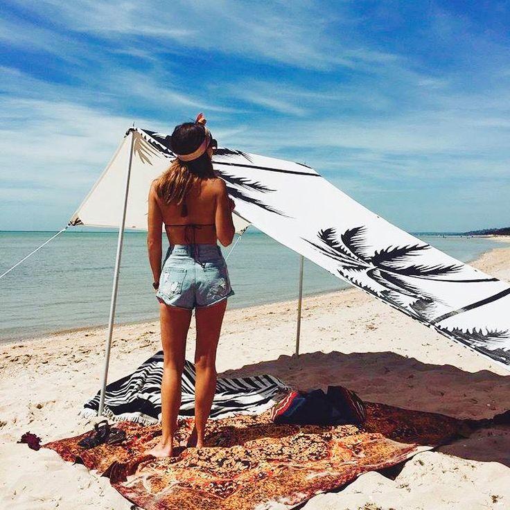 Stockist - Lovin Summer Beach Tents - Round Towels