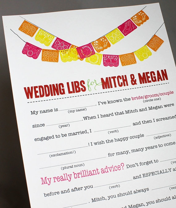Papel Picado! Customizable!