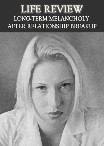 Dating after long term relationship break up