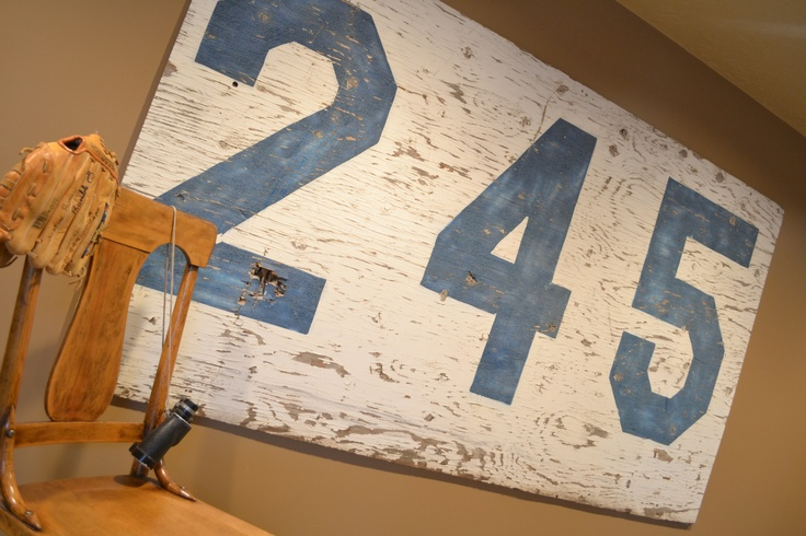 17 Best Images About Baseball Man Cave On Pinterest