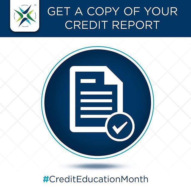 March Is National Crediteducationmonth So Each Week On Our Ig We