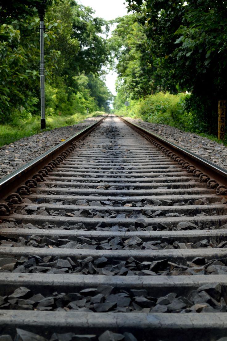 railway #Thahekhu #Nagaland
