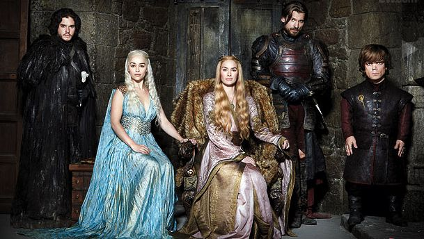Game of Thrones (TV series) - Game of Thrones Wiki