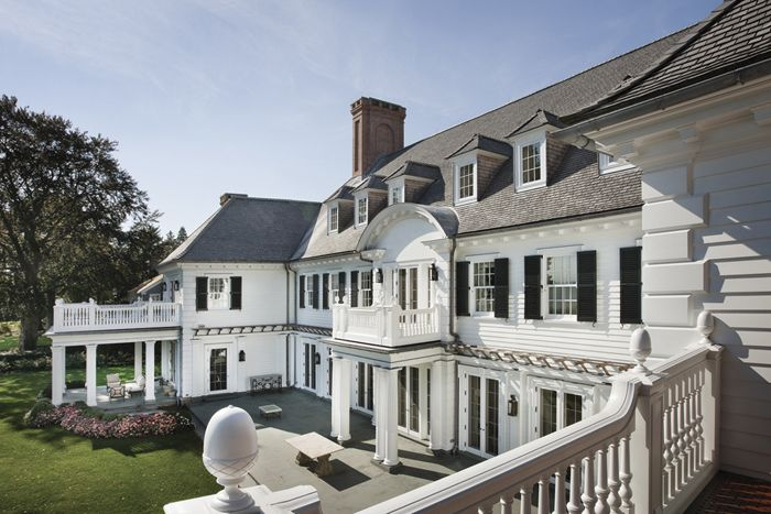 Westport, Connecticut | Ferguson & Shamamian