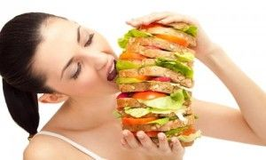 Digestive system suffers if you over eat