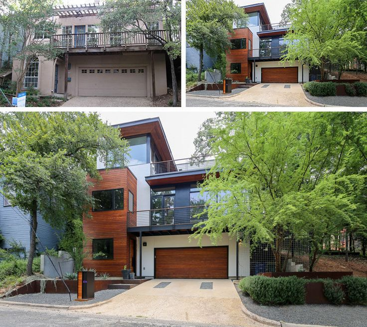 Modern Homes Austin: 1000+ Ideas About Stucco Houses On Pinterest