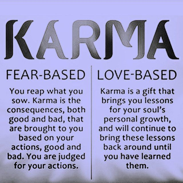 17 Best Ideas About Karma On Pinterest