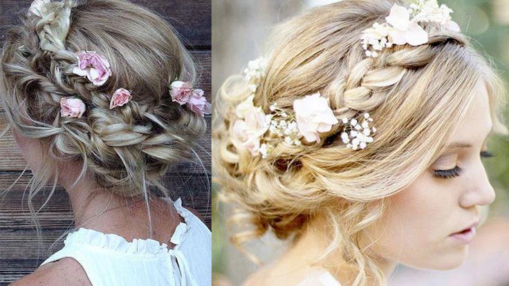 Image result for bröllopsfrisyr