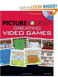 Picture Yourself Creating Video Games by Jason Darby. $18.89. Edition - 1. Publisher: Course Technology PTR; 1 edition (June 4, 2008). Author: Jason Darby. Publication: June 4, 2008