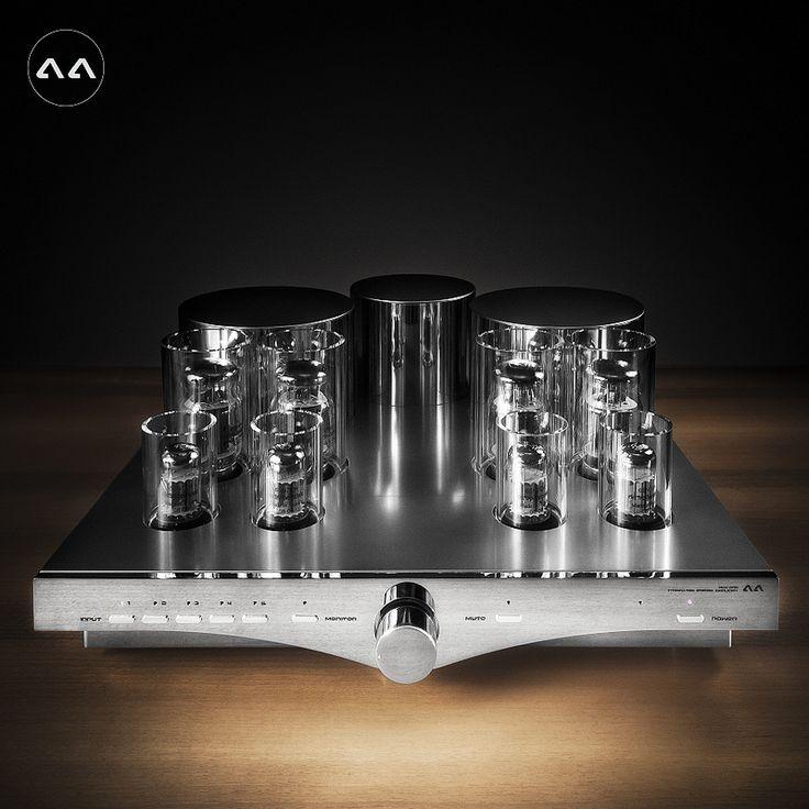 Audio Alto Amp | Flickr - Photo Sharing!