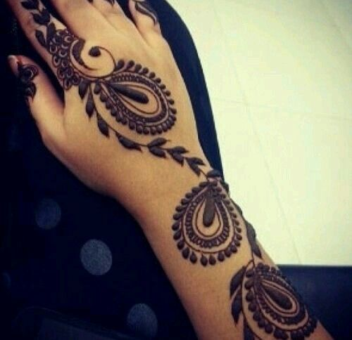 ♥ the detailing