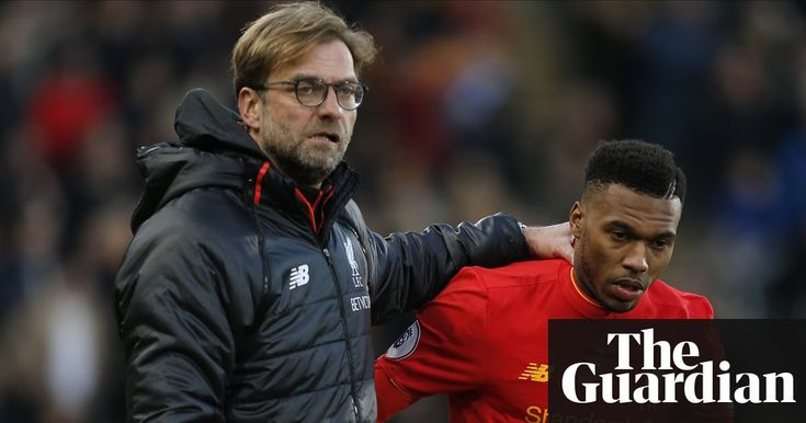 Sturridge not certain to play more if he stays at Liverpool, says Jürgen Klopp  ||  The Liverpool manager, Jürgen Klopp, will not guarantee Daniel Sturridge more game time if the striker stays at the club rather than joining Internazionale on loan https://www.theguardian.com/football/2018/jan/26/daniel-sturridge-liverpool-jurgen-klopp-loan-internazionale?utm_campaign=crowdfire&utm_content=crowdfire&utm_medium=social&utm_source=pinterest