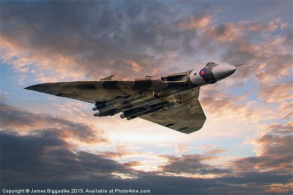 vulcan bomber falklands - Google Search