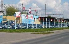 AUTOCENTRAL provozuje ACP car, s.r.o. - Plzeň.cz