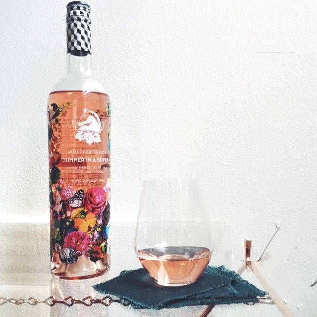 9 Best Rose Wine To Drink In Summer | Domino