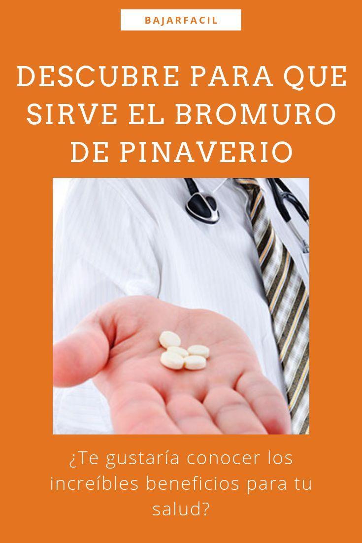Descubre Para Que Sirve El Bromuro De Pinaverio Sindrome De Intestino Irritable Dolor De Estomago Intestino Irritable