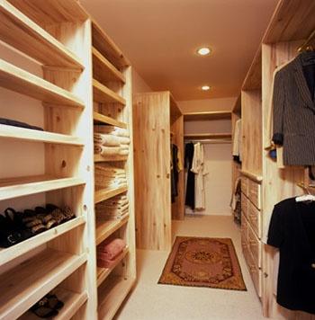 Master Walk In Closet Ideas Dream House Pinterest