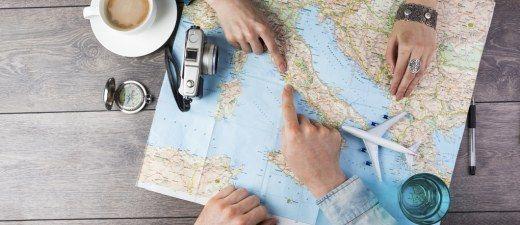 Habt ihr keinen großen Urlaub in Aussicht, solltet ihr unbedingt eine Städtereise für die nächsten Wochen/Monate planen. Einfach...
