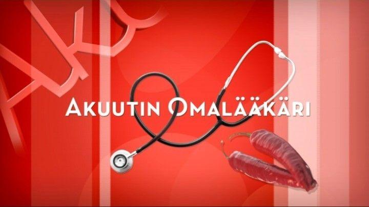 Akuutin omalääkäri paljastaa kipuvoidereseptin | Akuutti | yle.fi