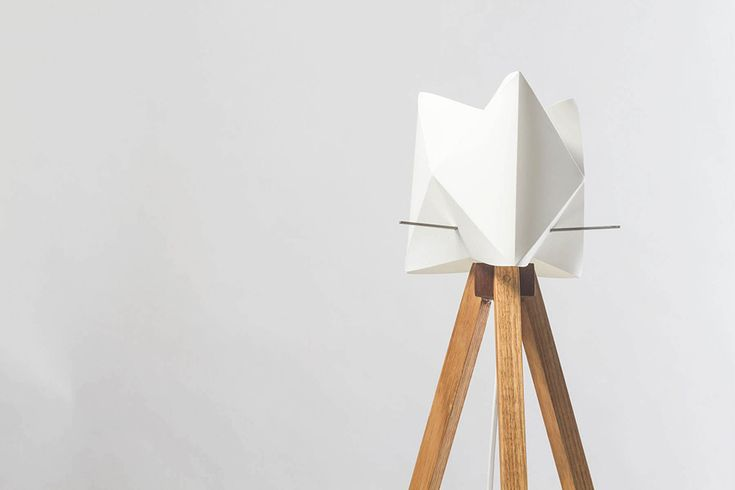 Big on quality, these lamps boast recycled timber bases, brass fixtures and custom-made, stainless steel light battens. Lumedécor is the brainchild of designer Mia Parcell, who's making sure the company stays true to minimalist principles – it's not just about buying less but buying better. http://www.designoftheworld.com/lumedecor/