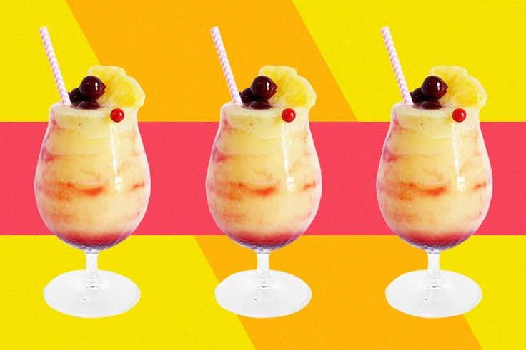 Moonshine Cocktail Drink Recipes | Discover 3 fresh and fruity moonshine cocktails perfect for sipping at your next BBQ or while swinging in a hammock on hot summer days. #refinery29 http://www.refinery29.com/moonshine-cocktail-recipes