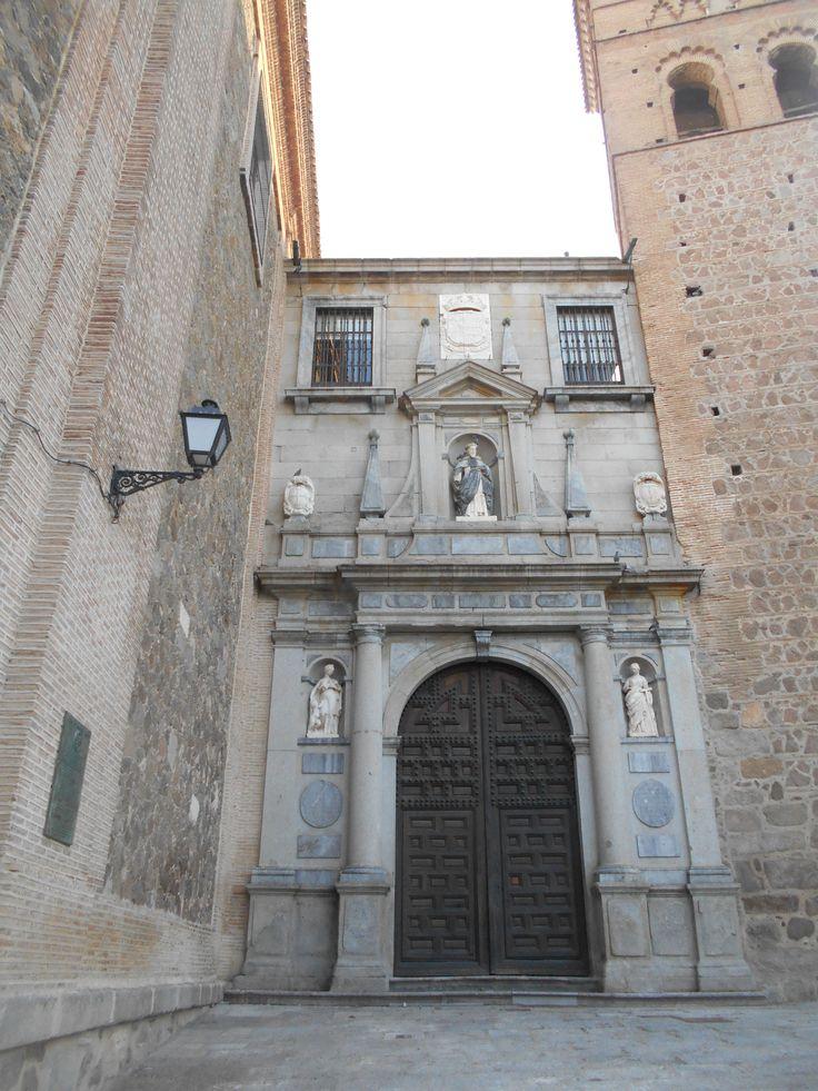 Frente del siglo XVI
