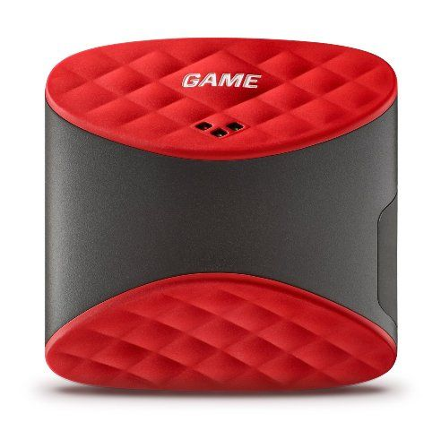 Game Gold DIgital Shot Tracking System