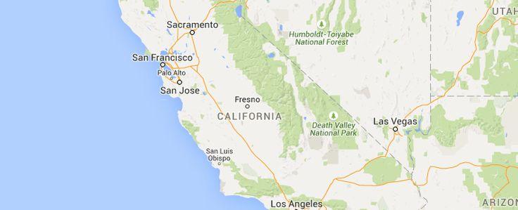 Car Rental Usa california | Car-Traveler.com