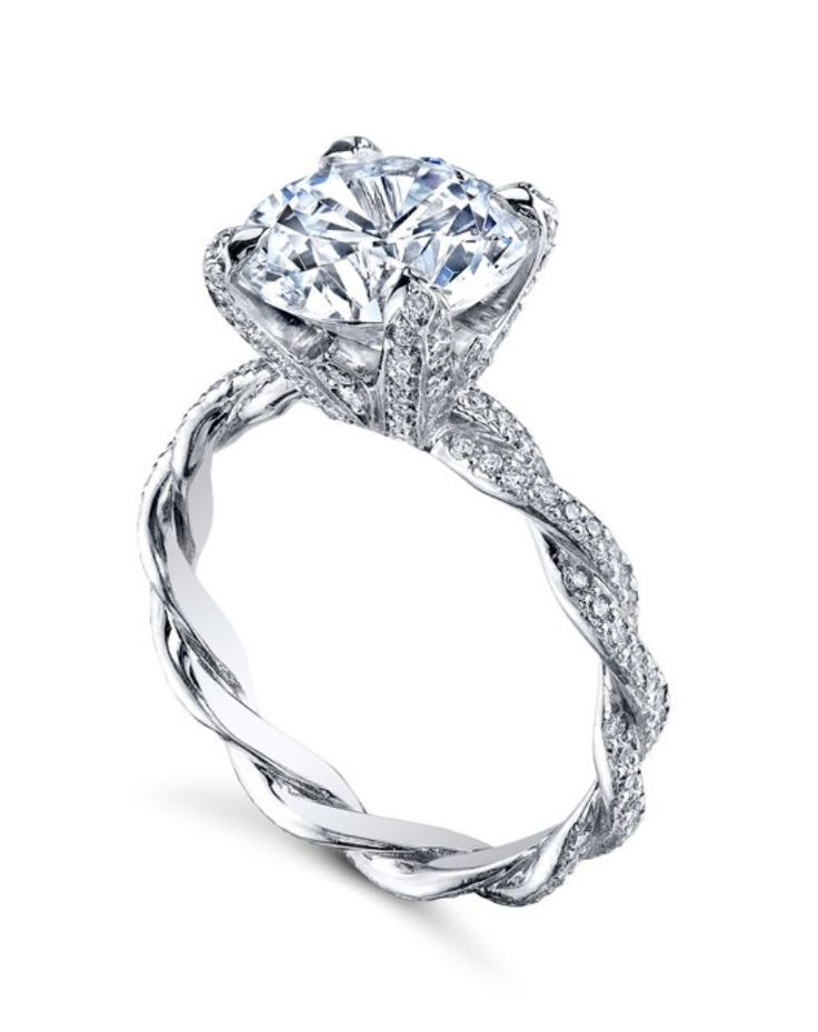 Easy Tricks to Make Your Diamond Look Larger