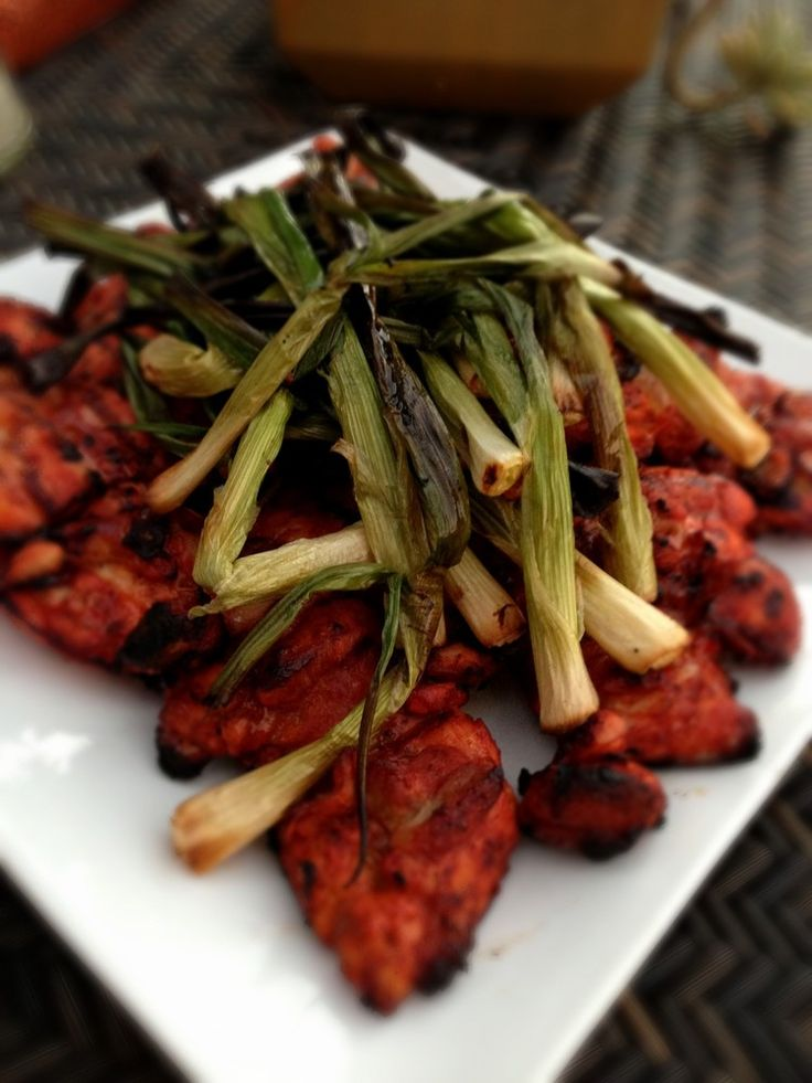 288 best viva mexico images on pinterest cooking food cooking yucatan style grilled chicken achiote forumfinder Image collections
