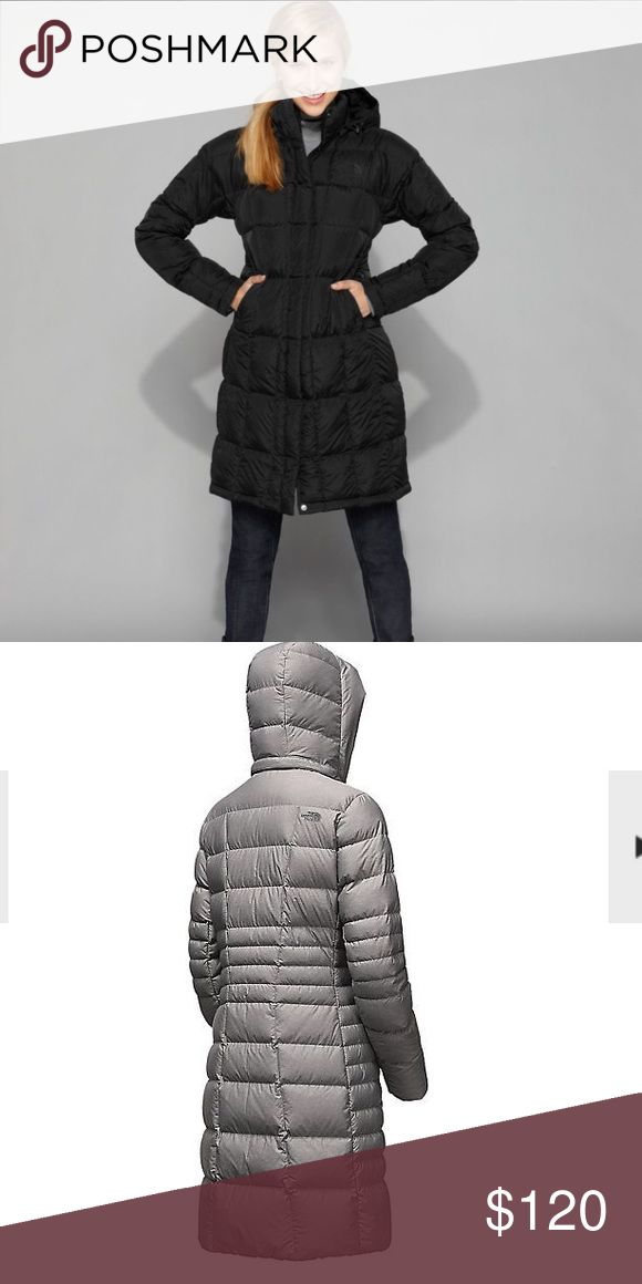 The North Face Women's Metropolis II Parka Mint condition to tears or stains The North Face Jackets & Coats Puffers