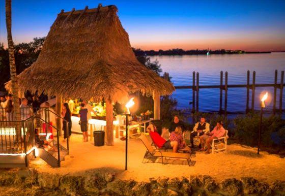 All Inclusive Destination Wedding Florida Key Largo Lighthouse Beach Weddings Keys Venues Pinterest