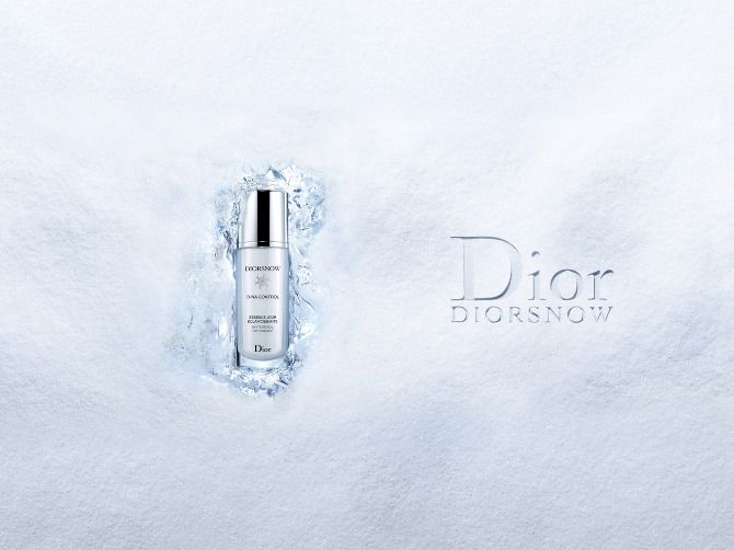 #Dior | Eric Sauvage | Beauty Still Life